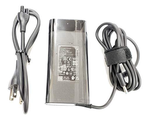Slim Design HP 19.5V 7.7A 150W AC Adapter for HP OMEN 15 17/Pavilion Gaming 15 17 Laptop/Zbook 15 G3 G4 G5 G6, TPN-CA11, TPN-DA09, L32661-001, 917649-850, L48757-001,