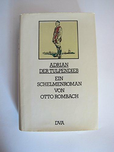 Adrian, der Tulpendieb