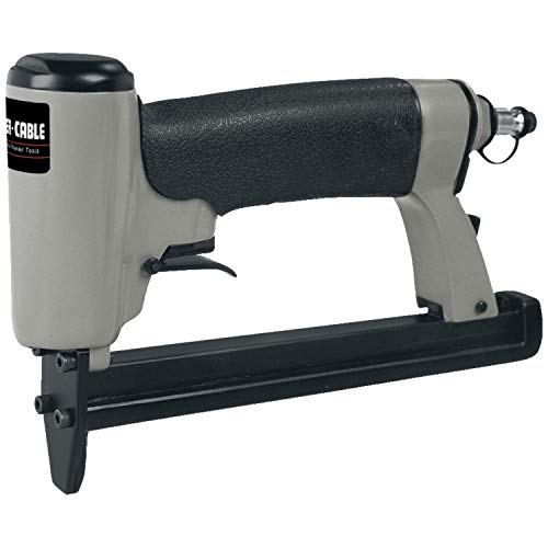 PORTER-CABLE Upholstery Stapler, C-Crown, 1/4-Inch...