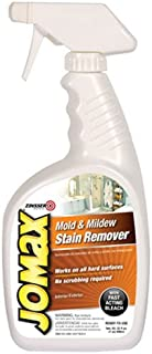 Rust-Oleum 60118 Mold and Mildew Stain Remover, 32-Ounce