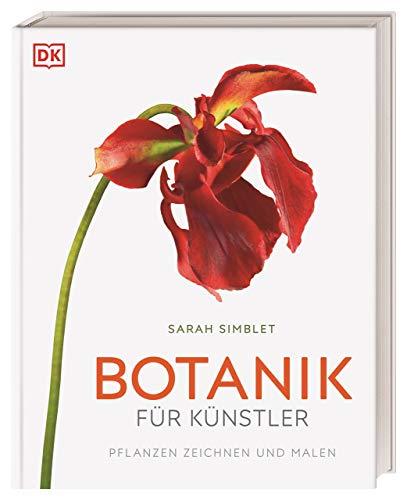 [画像:Botanik fuer Kuenstler: Pflanzen zeichnen und malen]
