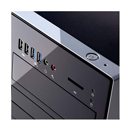 TERRA PC-GAMER 6000 - MDT - Ryzen 5 3600 / 3.6 GHz