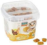 Riga - 4197 - Miouly crock Pot de 75 g - Friandise Chat