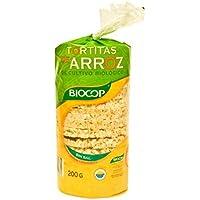Biocop Tortitas Arroz S/Sal Biocop 200 G 400 g