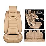 QCZT88 La Housse de siège Auto est Respirante et Compatible avec Jeep Renegade,...