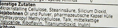 Mutant Amino – 300 Caplets, 1er Pack (1 x 390 g) - 6