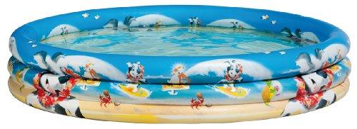 Friedola Gebr. Holzapfel GmbH 12255 - Pool Hawaii 100 cm, blau