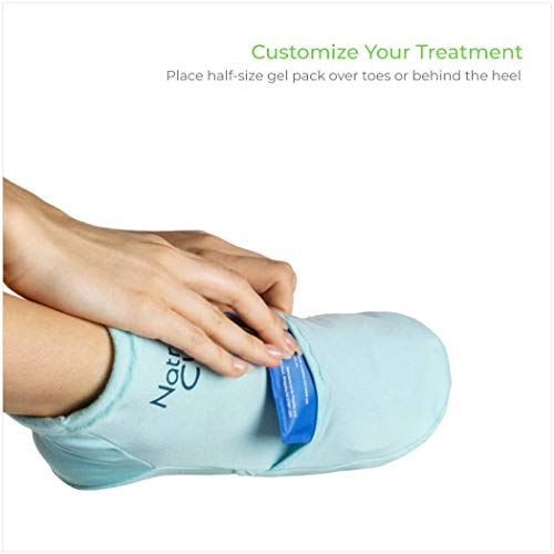 Natracure Cold Therapy Styles