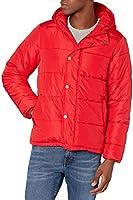 Amazon Essentials Herren Heavy-Weight Hooded Puffer Coat