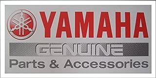 Genuine Yamaha O.E.M. Yamaha Racing Sticker Sheet
