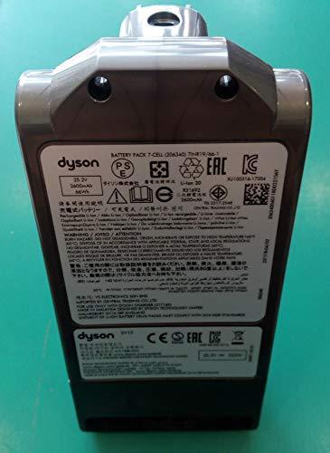 Batterie für Original Dyson Staubsauger V10 SV12 969352-02 25,2V 2600mAh