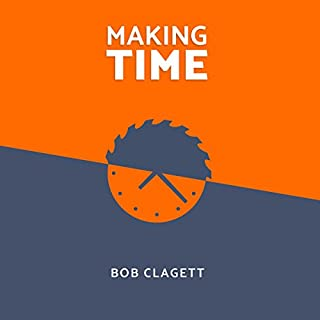 Making Time cover art