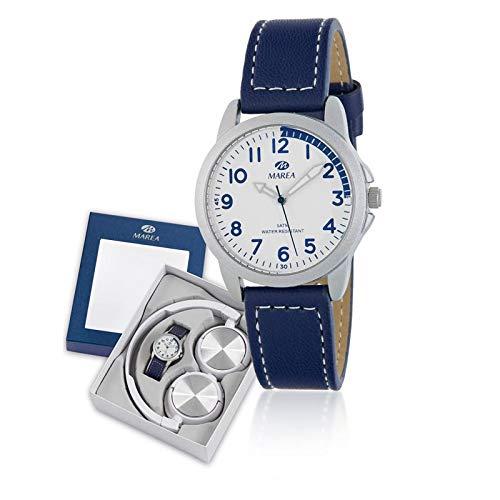 Reloj Marea Niño B41262/2 + Auriculares Bluetooth