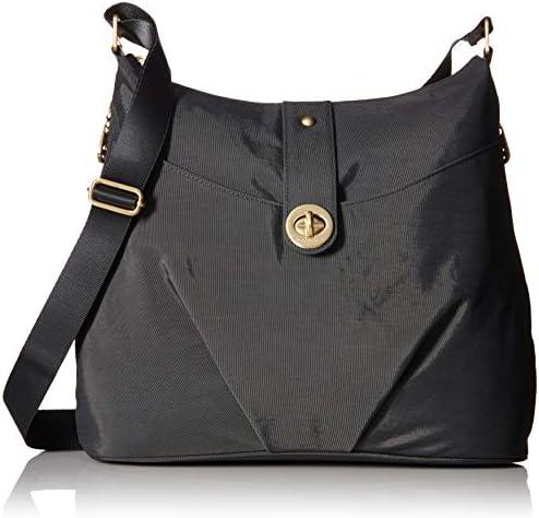 Baggallini Helsinki Bag Lightweight Shoulder Bag or Crossbody Purse With Adjustable Strap Multifunctional product image