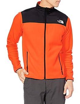 [ザノースフェイス] ジャケット マウンテンバーサマイクロジャケット メンズ NL71904 フレアオレンジ L