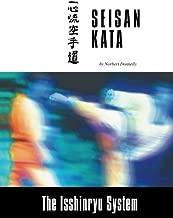 The Isshinryu System - Seisan Kata