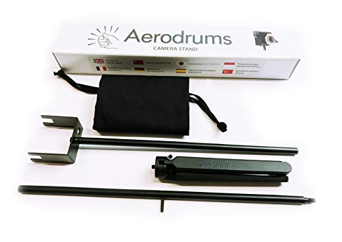 Aerodrums - Supporto per fotocamera