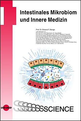 Intestinales Mikrobiom und Innere Medizin (UNI-MED Science)