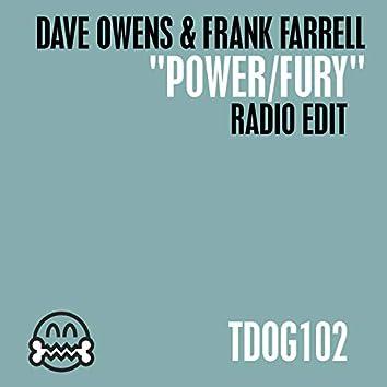 Power / Fury (Radio Edit)