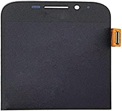 Premium Craftsmanship Replacement Parts Compatible with BlackBerry Classic Q20 LCD Screen + Touch Screen Digitizer Assembly Durable Mobile Phone Accessories for Cellphone