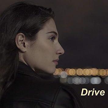 Drive (feat. Kate Connick & Eric Przedpelski)