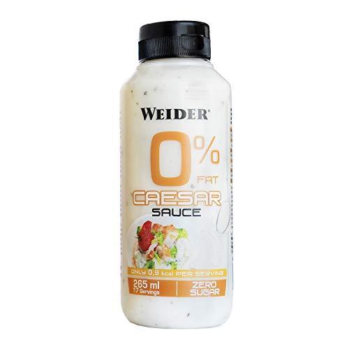 Joe Weider Victory - Salsa Caesar 0% grasa, 265 ml