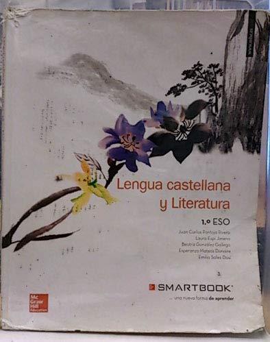 LA+SB LENGUA CASTELLANA Y LITERATURA 1 ESO - 9788448196325