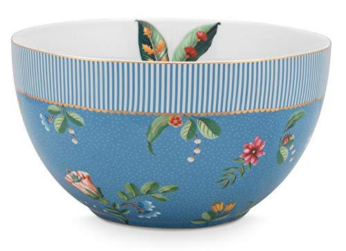 PiP Studio La Majorelle - Cuenco (18 cm), color azul