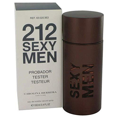 La Mejor Lista de Carolina Herrera 212 Sexy que puedes comprar esta semana. 13