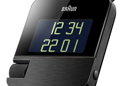 Braun BN0106BKBKG