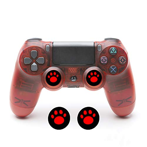 PS4 Controller Wireless, 800mAh Controller for Playstation...