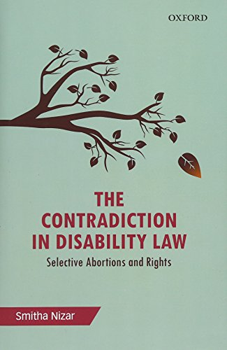 The Contradiction in Disability Law: Selective Abortions and Rights