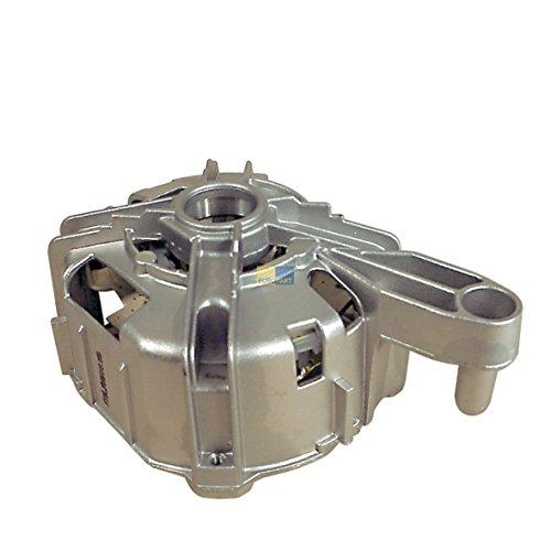 Bosch Siemens 092024 00092024 ORIGINAL Motorkopf Kohlen Motor Kopf Kohlebürsten Kohlen Gerätekohle Schleifkohle 6xAMP Gehäuse Tachogenerator Waschmaschine auch DeDietrich Constructa