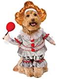 Rubie's IT Movie Walking Pennywise Pet Costume, Medium