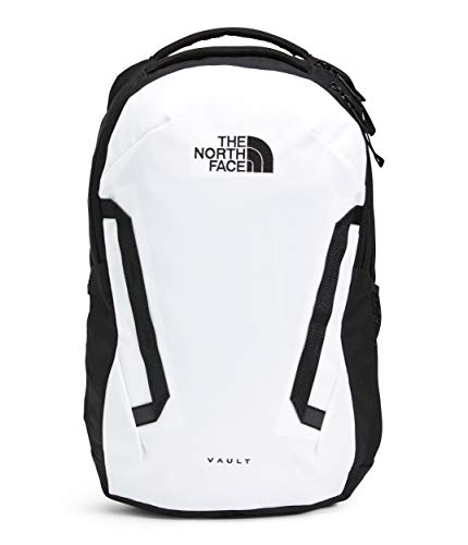 The North Face Vault, TNF White/TNF Black, OS