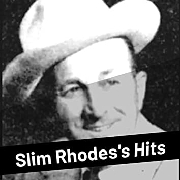 Slim Rhodes's Hits