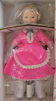 Shirley Temple The Little Colonel Porcelain Doll 14  Dolls of The Silver Screen  1986  1935 Year of Movie on Box  Danbury Mint