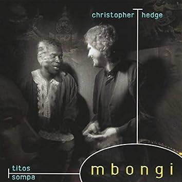 Mbongi
