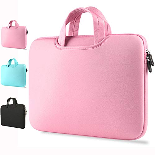 NHGFP Hohe Kapazität Laptop-Hülsengehäuse für Teclast F15 S 15.6 F7s 14.1 F6 F7 F5 Plus F6PRO 13.3 F15 x4 11.6 x6 pro 12,6 Zoll Beutel Handtasche (Color : 2, Size : Teclast F5 12cun)