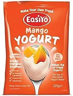 Easiyo 甘いマンゴーヨーグルトミックス225グラム - Easiyo Sweet Mango Yoghurt Mix 225g [並行輸入品]