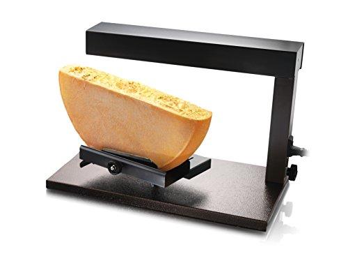 Boska Holland Raclette Demi, para media rueda de queso, lámpara de hierro, colección Pro
