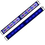 Aquarien Eco Tageslichtsimulation Aquarium LED...