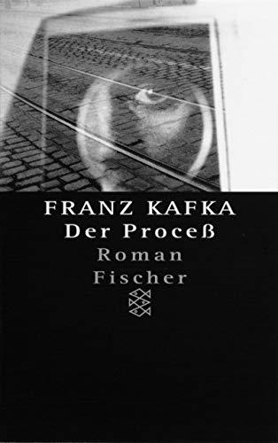 Franz Kafka - Gesammelte Werke. Nach der kritischen Ausgabe: Der Proceß. Roman in der Fassung der Handschrift