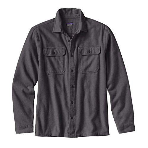 Chemise Long-Sleeved Fjord Flannel Shirt - homme
