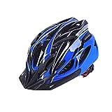 Gidenfly Casco de bicicleta para niños con equipo de protección ligero para niños y adolescentes, casco de monopatín ajustable para bicicleta BMX Scooter