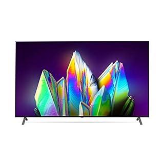 LG 75NANO999NA 189 cm (75 Zoll) NanoCell Fernseher (8K, Dual Triple Tuner (DVB-T2/T,-C,-S2/S), Dolby Vision, Dolby Atmos, Cinema HDR, 100 Hz, Smart TV) [Modelljahr 2020] (B085GZL8S7) | Amazon price tracker / tracking, Amazon price history charts, Amazon price watches, Amazon price drop alerts