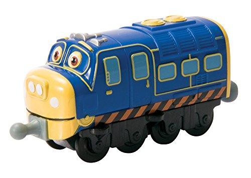 Chuggington - Chugginer Brewster, Tren...