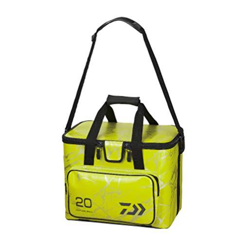 ライトクールバッグ(A) 20 スプラッシュライム