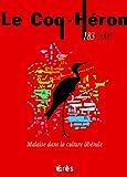 LE COQ HERON 183 - MALAISE DANS LA CULTURE LIBERALE
