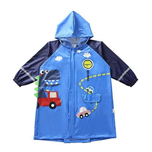 Regenjas voor kinderen jongens meisjes studenten